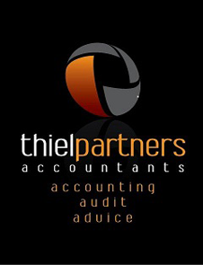 Thiel Partners Logo